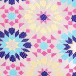 Najmayal – Grande trousse à motifs clairs 2