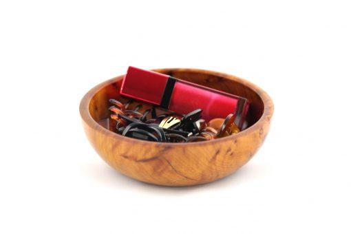 grand bol en bois de thuya bol essaouira bol en thuya 2