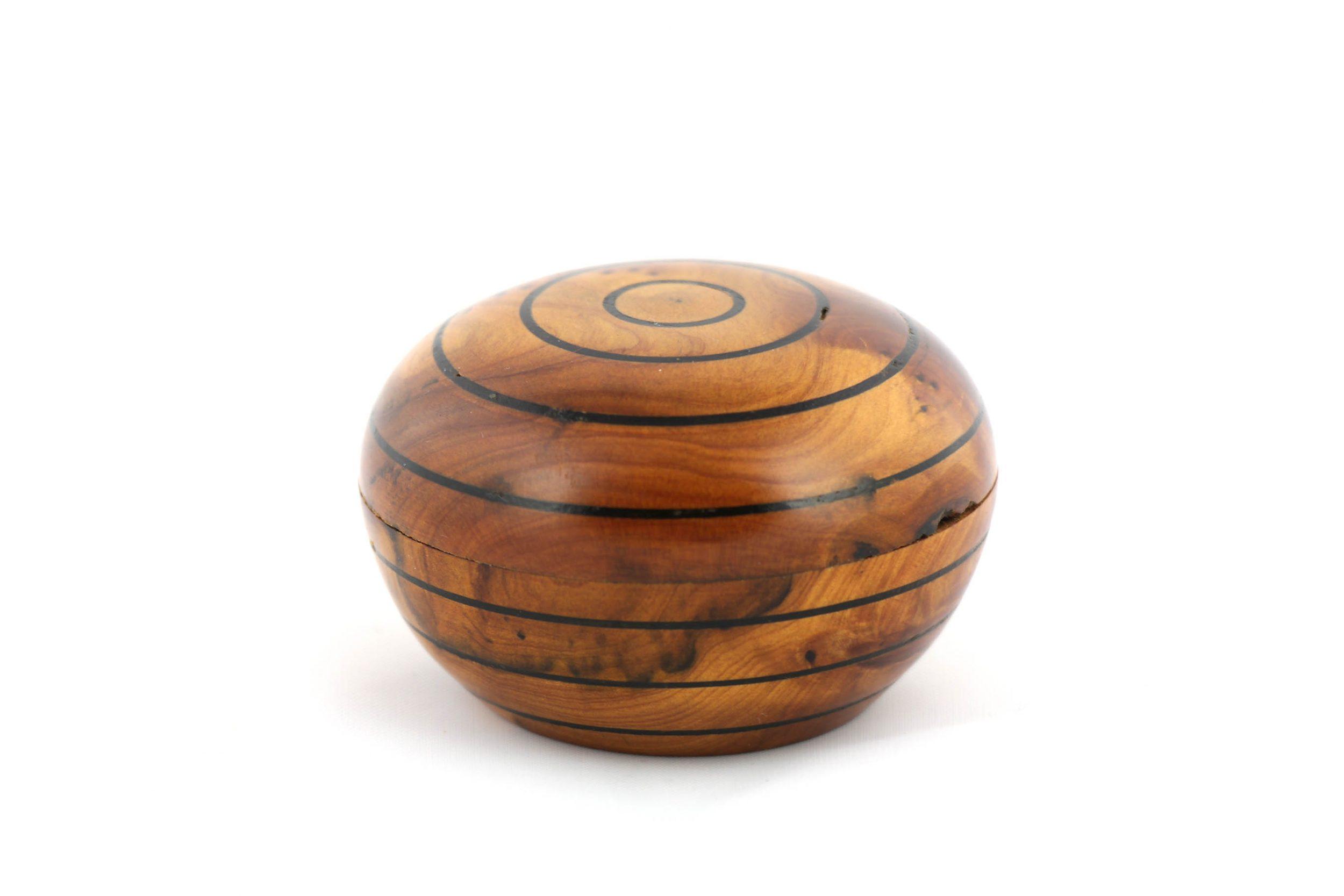 bwata souiria petite boite en bois de thuya d essaouira. Black Bedroom Furniture Sets. Home Design Ideas
