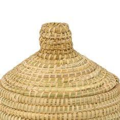 panier naturel grand panier berbère naturel panier panier marocain