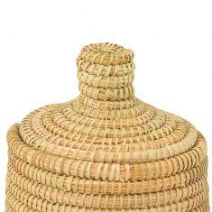 panier naturel petit panier berbère naturel panier panier marocain