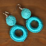 boucles-d-oreilles-marocaines-turquoise-silya