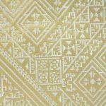 El Fassia – Trio de pochettes brodées doré 2