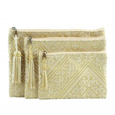 Pochette marocaine pochette orientale doré pompon soie doré trousse pompon soie doré pochette berbère pochette doré pochette pompon trousses marocaines brodées doré trousse brodée trousses doré trousse marocaine doré pochette de soirée brodée doré
